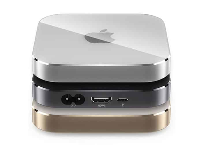 تلویزیون اپل