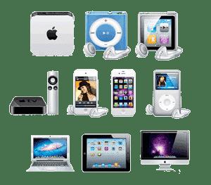 نمایندگی اپل و جدیدترین محصولات نمایندگی مجاز اپل