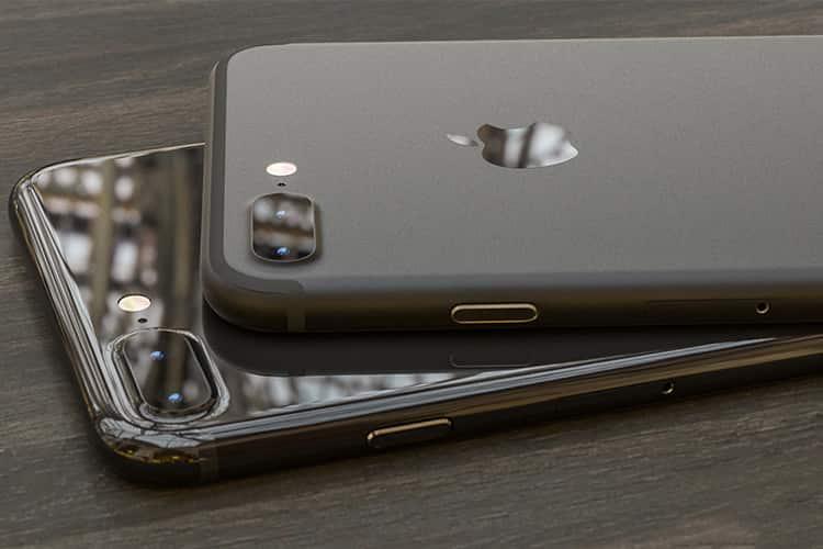 گوشی جدید اپل