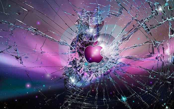 تعمیرات apple
