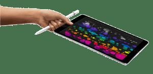 جدیدترین نسخه ی آیپد پرو