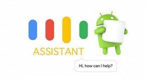 دستیار هوشند گوگل در iphone