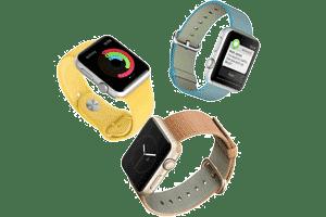 نقض ثبت اختراع در اپل واچ