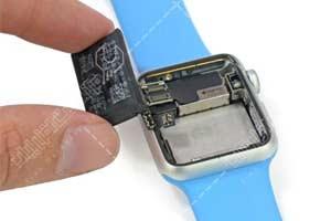 آموزش تعمیرات اپل واچ