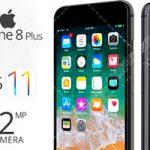 موبایل ۸ پلاس اپل