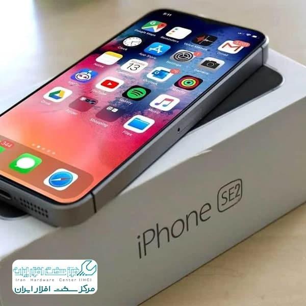 گوشی iPhone SE2 اپل