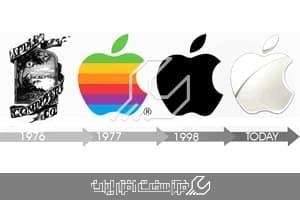 نماد اپل