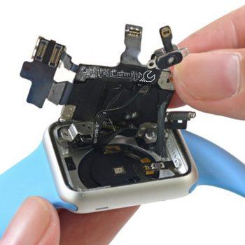 تعویض صفحه نمایش اپل واچ