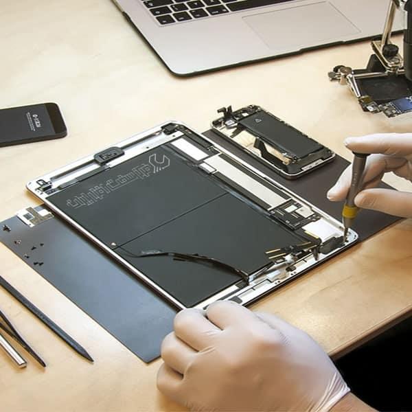 تعمیرات تبلت اپل