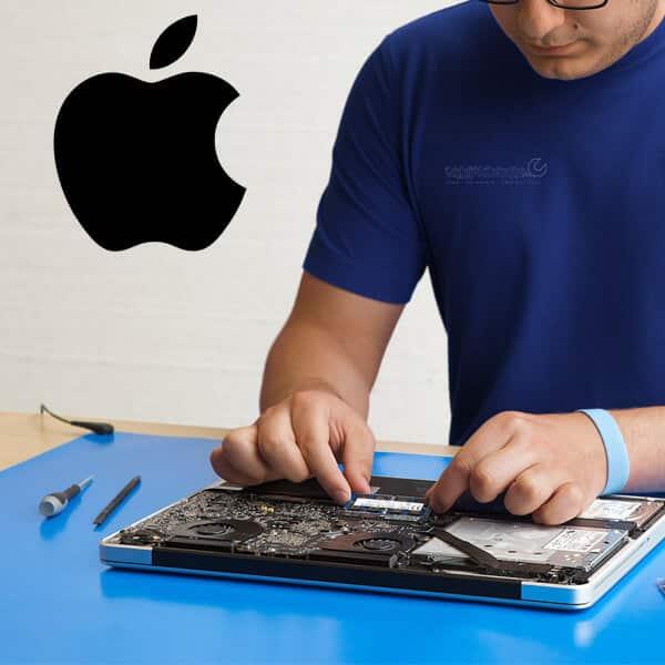 آموزش تعمیرات اپل