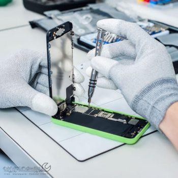 تعمیر برد موبایل اپل