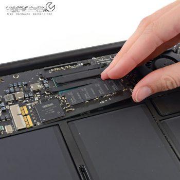تعمیر مک بوک اپل MQD32 2017