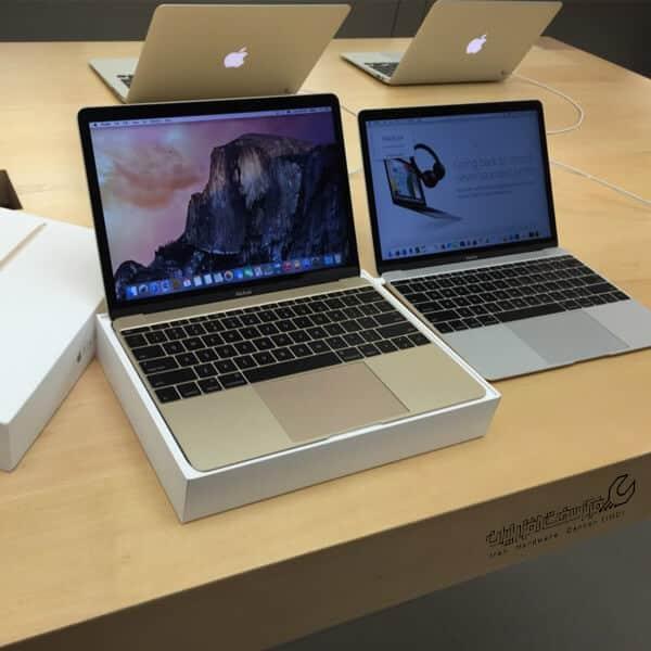 خرید مک بوک اپل