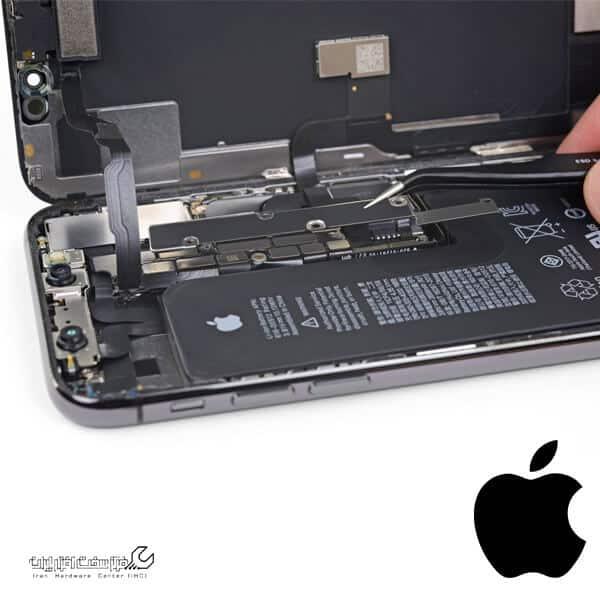 تعمیر موبایل اپل آیفون XS