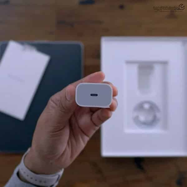 آداپتور فست شارژ اپل