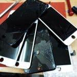 تعمیر گوشی اپل در تهران