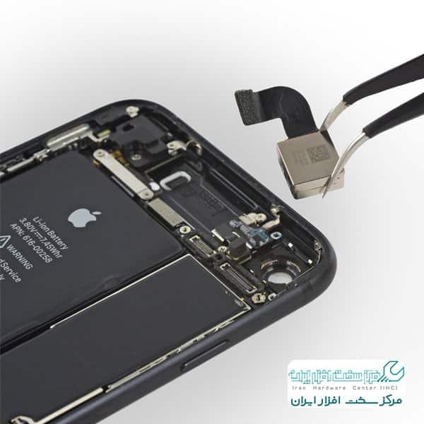 تعمیر گوشی اپل