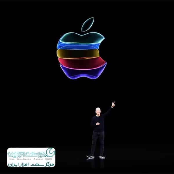 پتنتهای جدید اپل